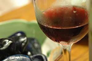 七夕ワイン?