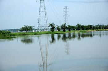 i石川の池