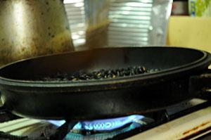 炒り豆コーヒー