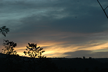 カンラオン山