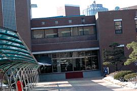 韓国農水産大学