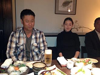 坂井若夫婦