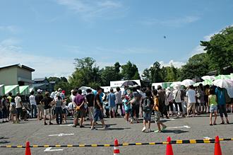 頸城の祭典